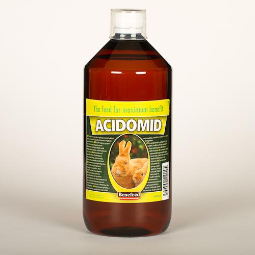 ACIDOMID ацидомид