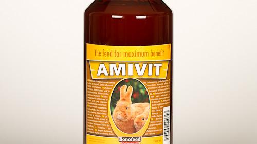 AMIVIT амивит