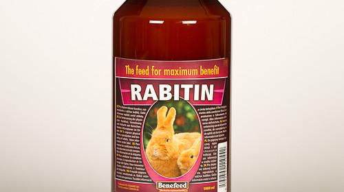 RABITIN Рабитин