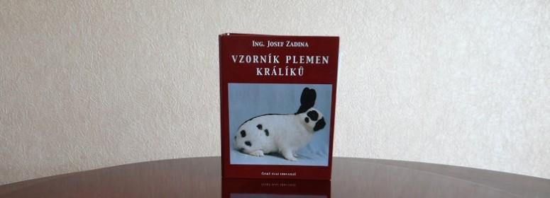 Чешский каталог кроликов