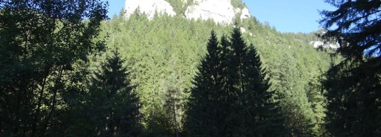 Словакия Высокие и Низкие Татры