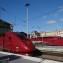 Скоростной поезд Франции