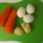 Салат из кролика на 8 Марта