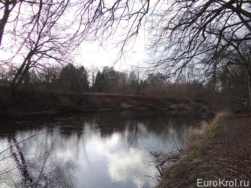 Ранчо в Чехии