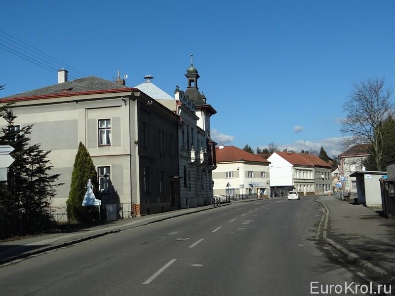 В Чехию за кроликами