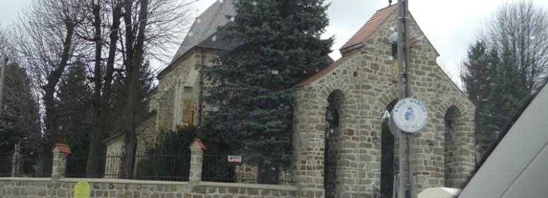 Польские костелы и церкви