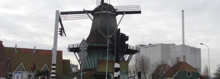В Голландию на авто