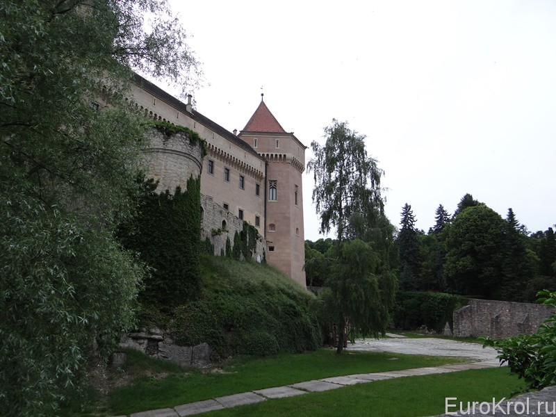Schloss Weinitz