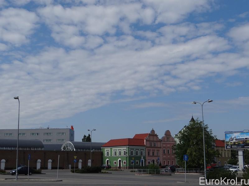 Аутлеты в Польше