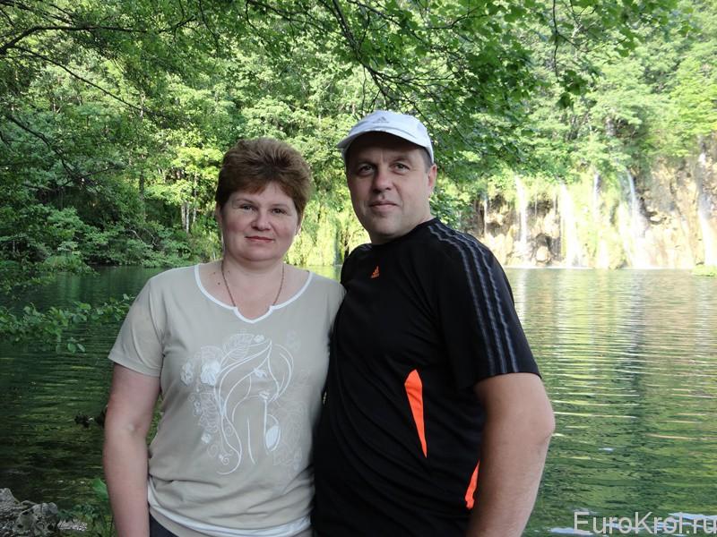 Плитвицкие озера: водопады и пещеры Хорватии