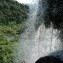 Водопад в Хорватии