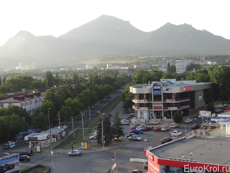 Бештау Пятигорск