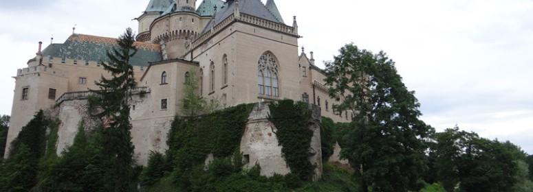 Замок Бойнице