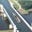 Водный Магдебургский мост