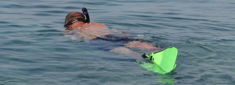 Хорватия подводная съёмка