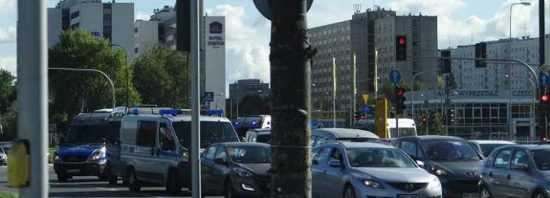 Полиция Варшава