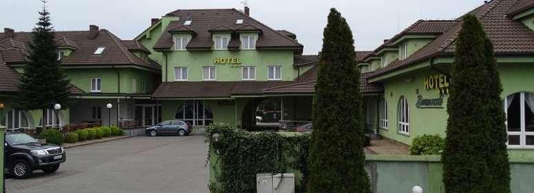Отель Барановски Слубице