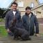 Кролики в Голландии