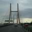 Мост через Вислу