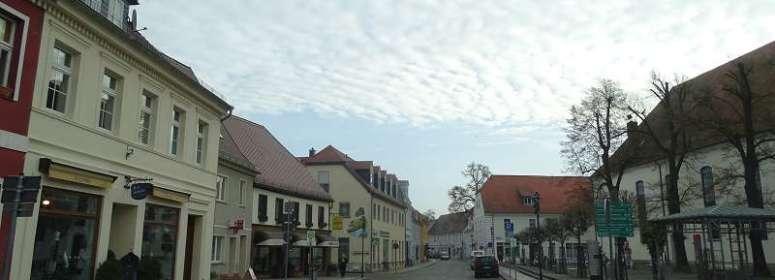 Немецкие деревушки
