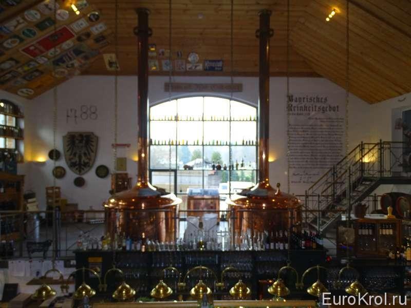 Пивоварня Шлепциг