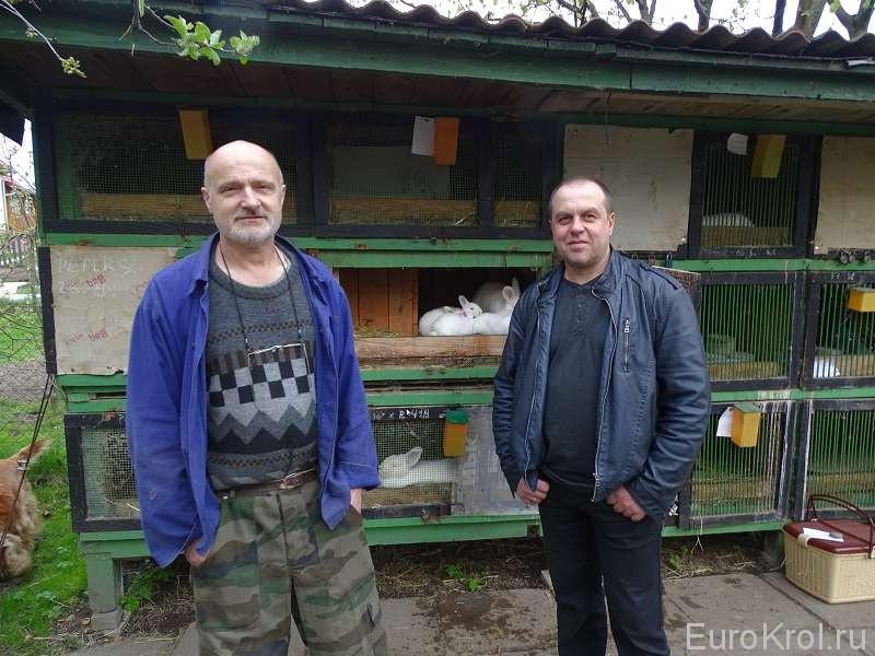 Сурмик и Моряк