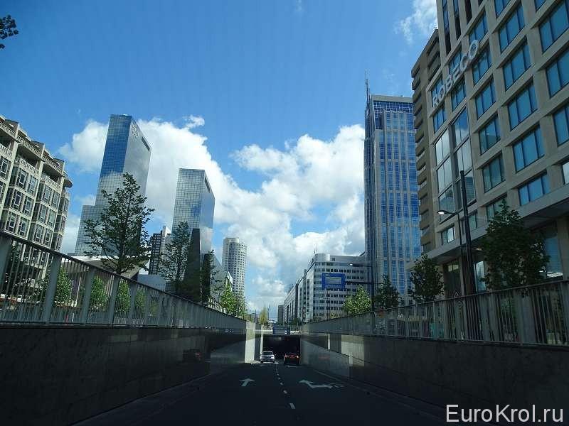 Улица Роттердама