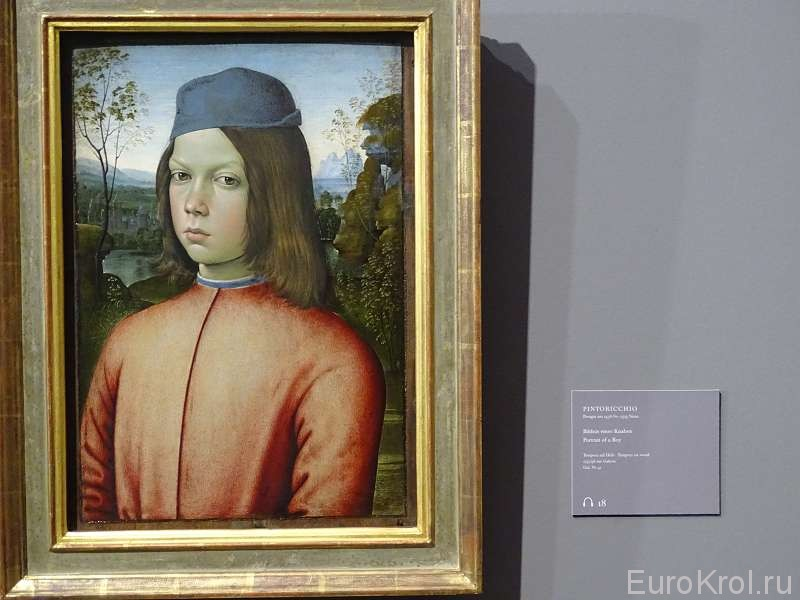 Картинная галерея Дрезден